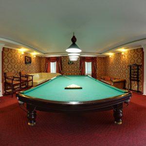 Більярдна зала