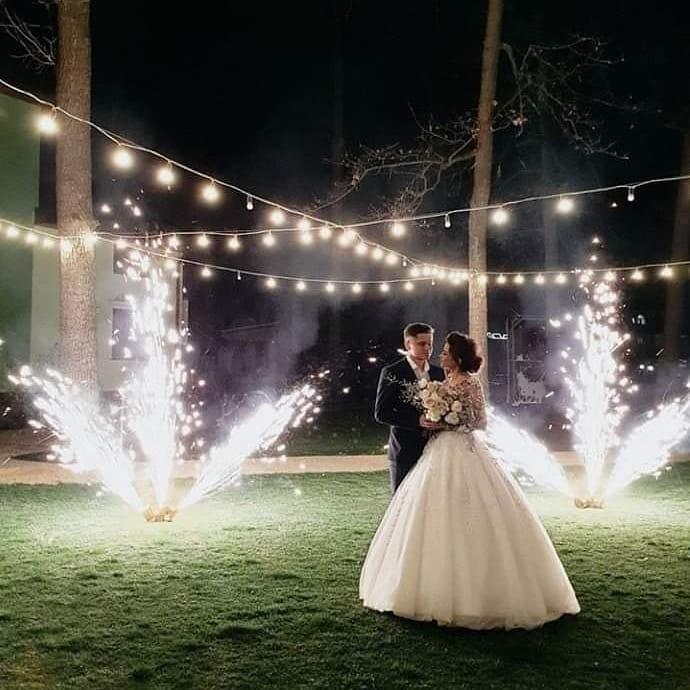 Весілля у Гостевії